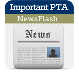 Click here for PTA News Flash